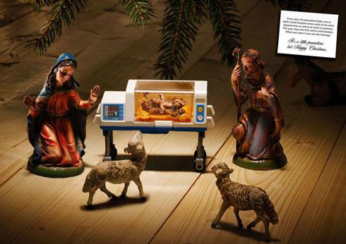 El Calvo salva la Navidad: la revancha del calvo a la lotería