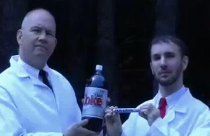 Coca-Mentos