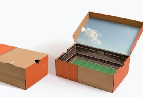 nike box