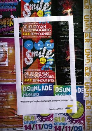 campaña_guerrilla_autobus_nocturno_belgica
