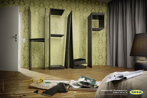 IKEA HELP