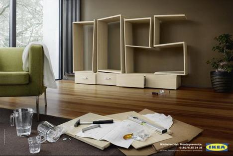 IKEA OOPS