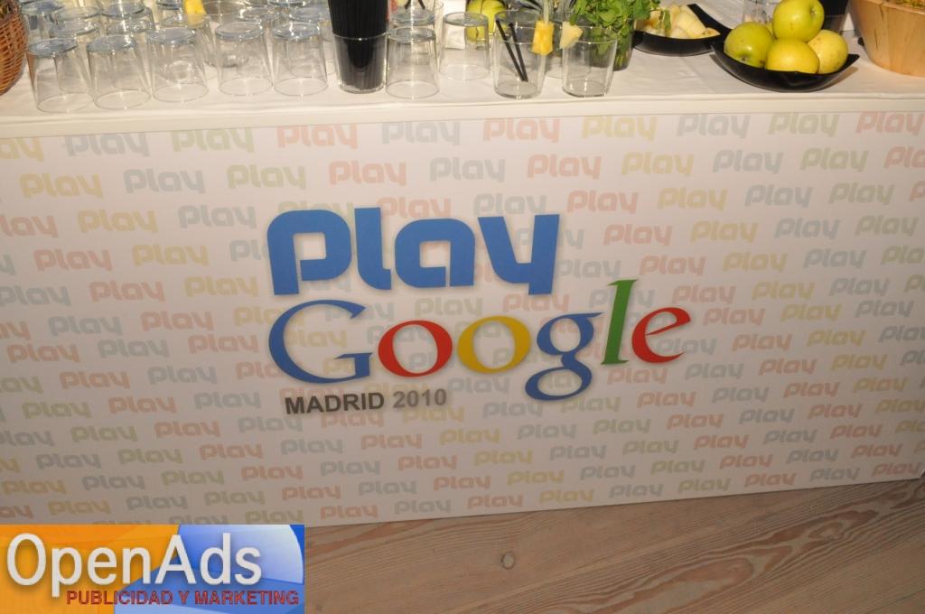 Google PlayGooge 0