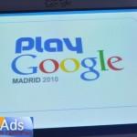 Google PlayGooge 18
