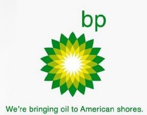 Publicidad de BP