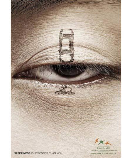openads campaña trafico dormirse al volante 2