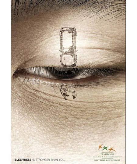 openads campaña trafico dormirse al volante 3