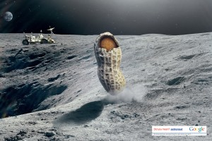 google astronaut