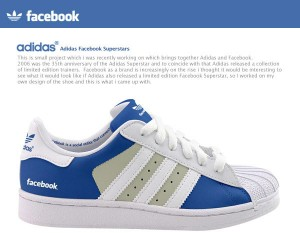 adidas facebook superstar