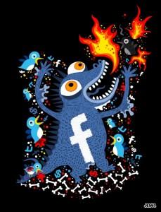 facebookvstwitter7 e1292882718622