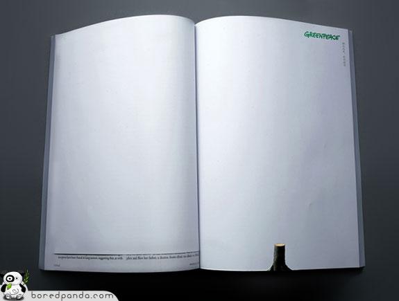 magazine ads greenpeace 2