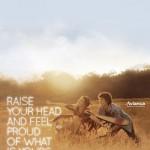 Raise your head 4