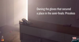 Priceless Gloves