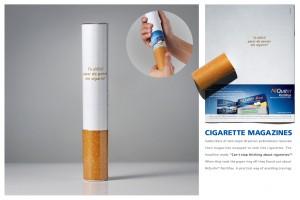 revista cigarro f