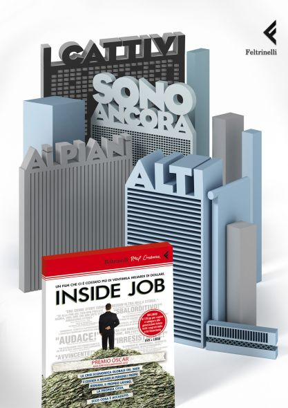 feltrinelli publisher inside job