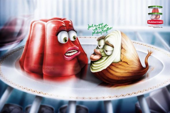 rubbermaid onion