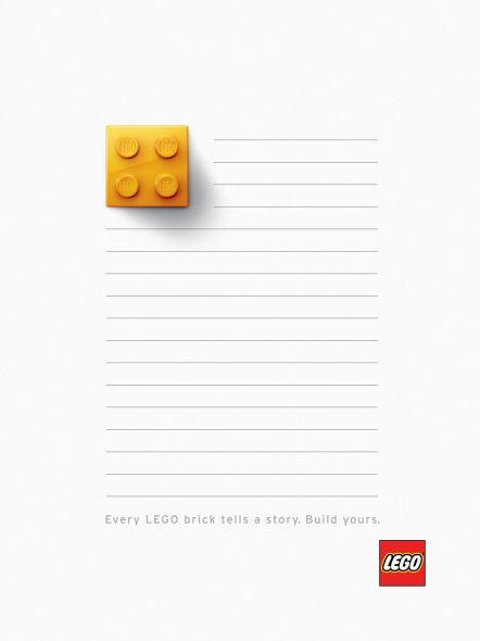 publicidad lego