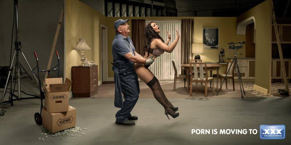 el porno se mueve al -xxx