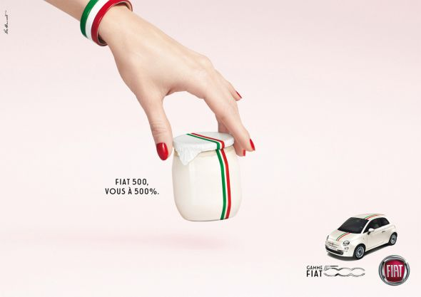 fiat hands italy