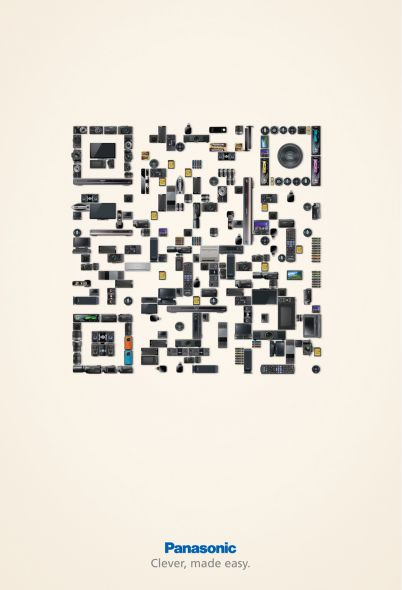panasonic qr code.preview