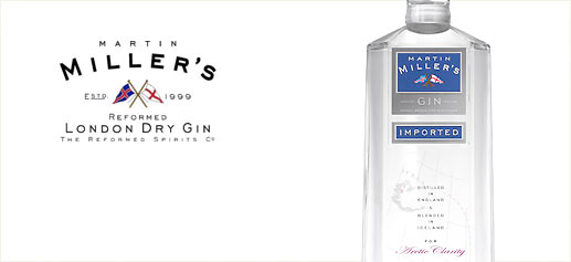 ginebra martin millers