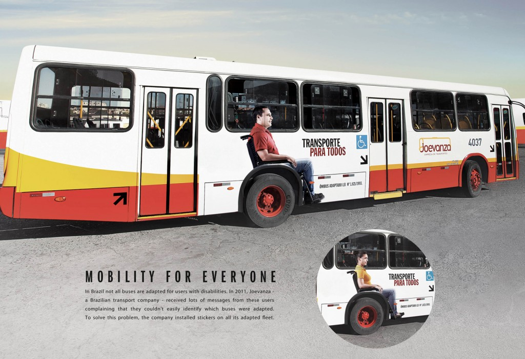 mobility for everyone