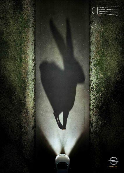 opel the rabbit