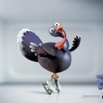 panasonic microwave turkey