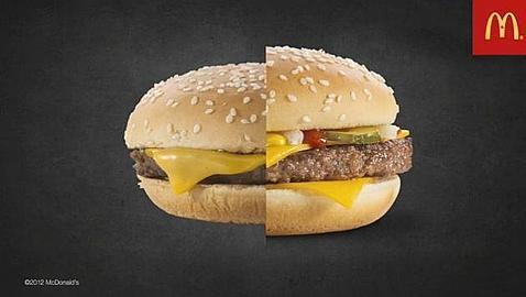 publicidad MacDonalds