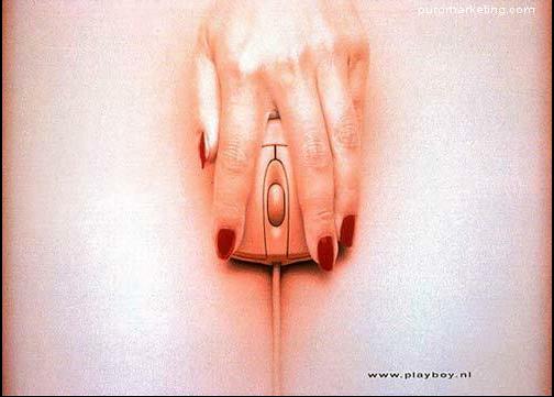 Anuncios Playboy
