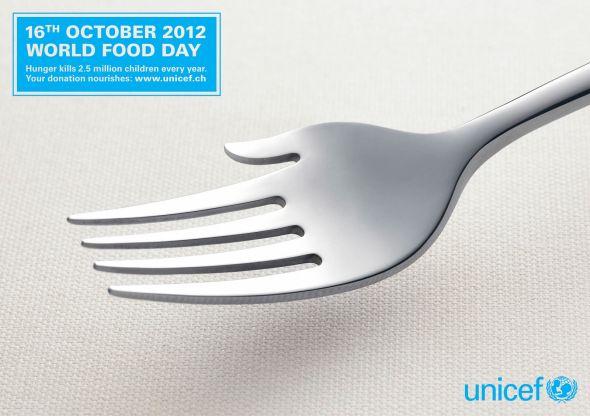 Campañas Unicef