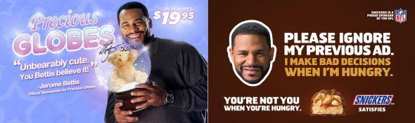 publicidad snickers