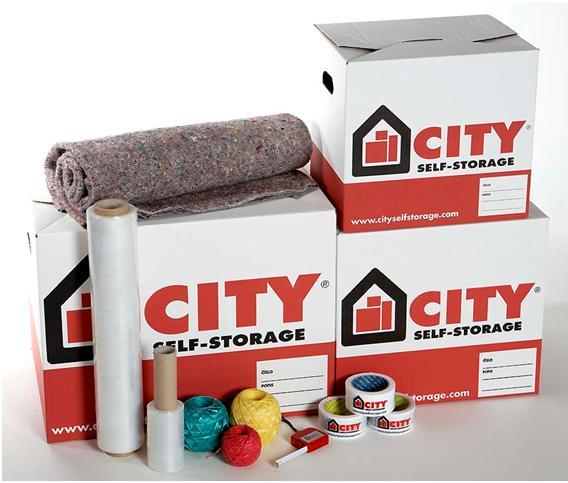 cajas doble altura city self-storage