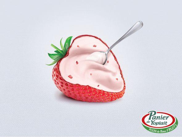 yoplait strawberry 0