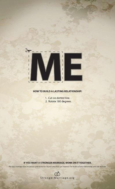 Me y We