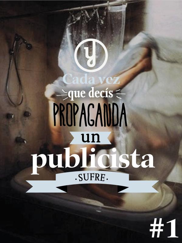 propaganda vs publicidad