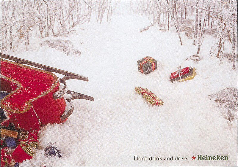 campaña Papa Noel
