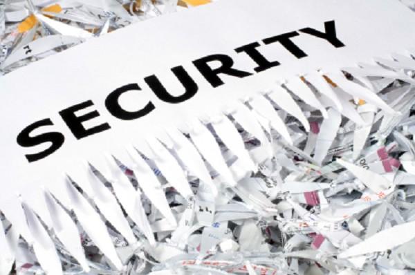 seguridad destruccion imagenes