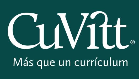 Cuvitt para crear curriculums