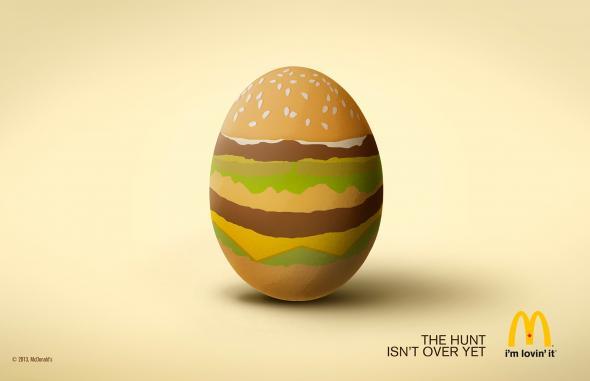 MacDonalds Pascua