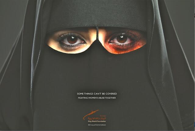 publicidad Arabia