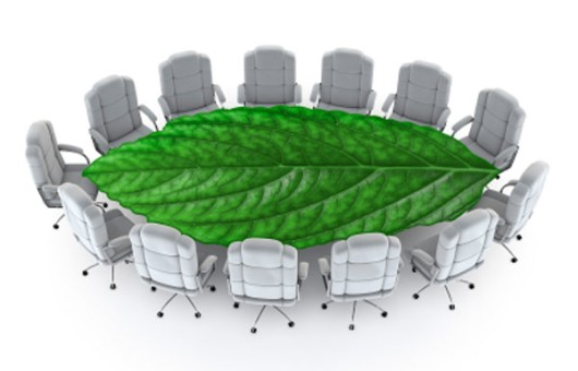 sostenibilidad en los eventos