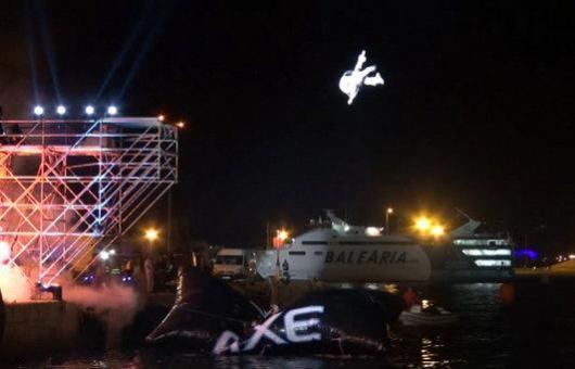 axe space jump final