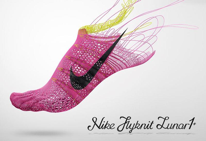 Sabor A pie revista  Nike crea una fantástica campaña de publicidad exterior interactiva en  China - OpenAds