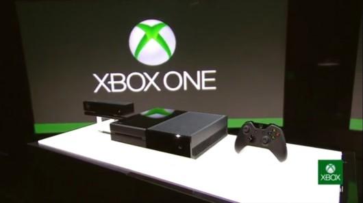 nueva xbox one