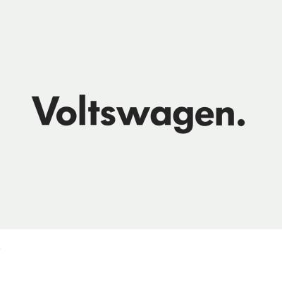 Volkswagen hace un juego de palabras para su vehículo eléctrico