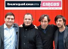 Bungalow25 Circus, nueva agencia
