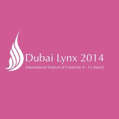 Festival Internacional de Creatividad Dubai Lynx 2014