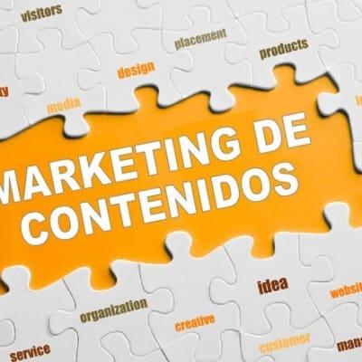Éxito con un Marketing de Contenidos