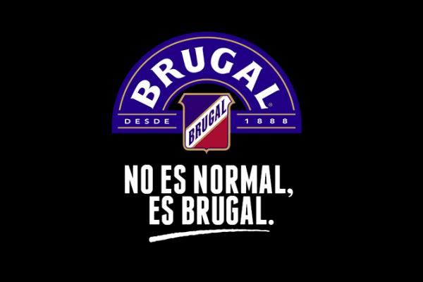 Nueva campaña 'No es normal, es Brugal'